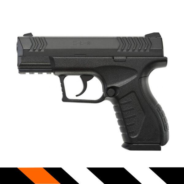 Pistola Umarex XBG 410 FPS