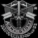 Armystore industries puebla articulos militares